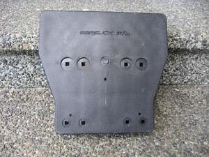 Garelick Kicker Mounting Board for 4 stroke engines