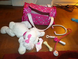 Barbie Pet Vet Bag West Island Greater Montréal image 1