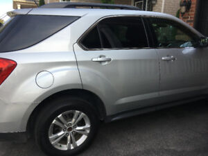 GORGEOUS Oct 2012 Chevrolet Equinox SUV in Mint Condition