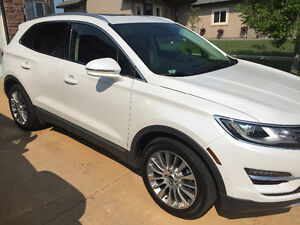 2015 Lincoln Other Leather SUV, Crossover