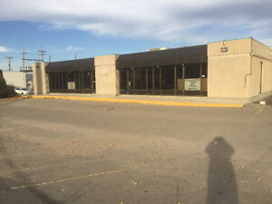 Office and Retail Idylwyld