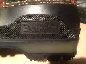 Men's Baffin Extreme Technology Warm Winter Boots Size 8 London Ontario image 9