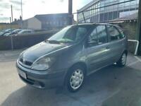 2001 (Y) Renault Megane Scenic 1.6 Alize 5dr | 12 Months MOT | Great Car