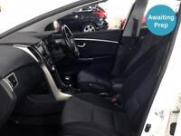 2015 HYUNDAI I30 1.6 CRDi Blue Drive SE Nav 5dr