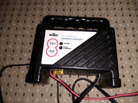 Car Battery charger 12 V