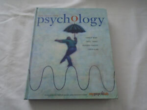 PSYCHOLOGY SECOND EDITION