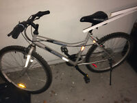 TWO Women Bikes FOR SALE