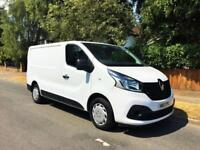 2015 Renault Trafic 1.6 dCi Energy Low Roof Van SL29 120 Business+