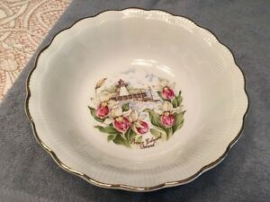 Prince Edward Island Serving Bowl