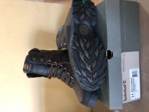 Timberland Winter boots excellent used condition. Size 11