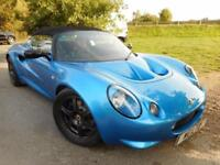 2000 Lotus Elise Elise 2dr Low Mileage! 2 door Convertible