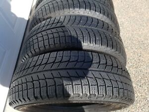 Michelin 195/65r15 Tires