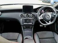 2016 Mercedes-Benz A Class A180d AMG Line Premium Plus 5dr Auto Hatchback Diesel