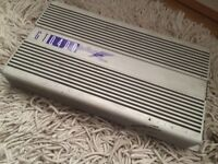 Jbl 4ch car amplifier (subwoofer sub amp stereo system)
