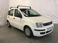 2010 FIAT PANDA 1.1 Active ECO Hatchback 5d 1108cc