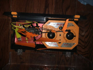 Model King RC Helicopter