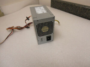 OEM Dell 265W Power Supply for Optiplex 990 790 390 T1600 Mini T