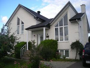 Maison à vendre 21-21A, rue Simard, Hébertville-Station