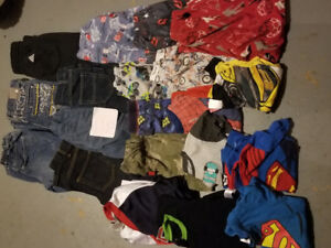 18mo-2t boys clothing lot