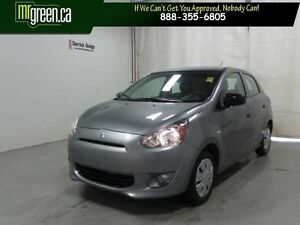 2015 Mitsubishi Mirage   5Dr Hatchback ES Power Group A/C $61.75
