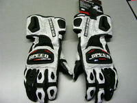 Speed & Strength - Twist of Fate 3.0 Gloves - NEW at RE-GEAR