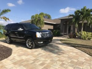 Naples-Fort Myers-Cape Coral Executive Pool & Spa Vacation Home