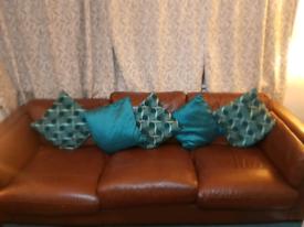 Three Seater Sofa (two sets)