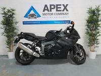 2014/14 BMW K1300S + Sat Nav + ESA + Heated Grips + Quick Shifter