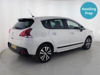 2014 PEUGEOT 3008 2.0 e HDi Hybrid4 Allure 5dr EGC SUV 5 Seats