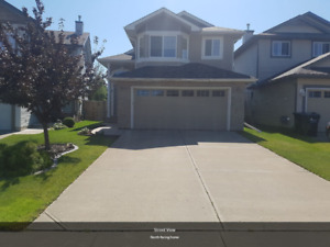 4-Bedroom House for Rent in Lakeland Ridge in Sherwood Park