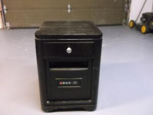 Portable Heater & Whirlpool Dehumidifier for sale