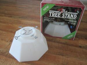 Christmas Tree Stand - REDUCED