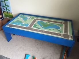 Play table £30