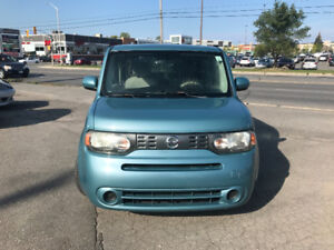 "2010 Nissan Cube 1.8 Wagon""""""Safety E-test"""""""