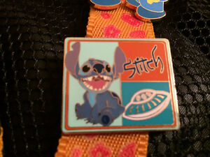 Disney Lilo & Stitch Retired & LE Trading Pins  Rare & Retired Oakville / Halton Region Toronto (GTA) image 2