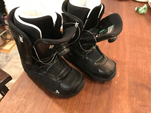 K2 Snowboard boots. Great condition