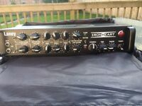 Laney IRT Studio Ironheart valve/tube amp w/footswitch and carry bag