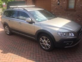 Volvo XC70 D5 SE Lux AWD 2014 (64 plate)