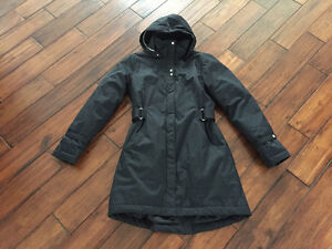Lululemon Winter Coat