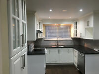 Kitchen Refacing! Kitchen Refacing!