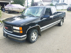 Good Project truck or  for parts