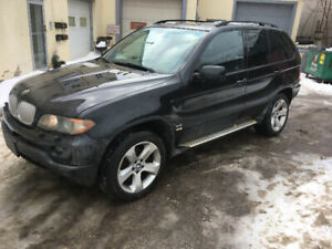 Quality Used Parts BMW X5 2001-2006 all parts available