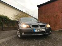 BMW 318 2.0 AUTOMATIC 2006 SE — DRIVES WELL — LONG MOT — 106k miles