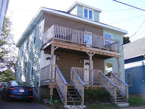 Looking for someone to share this 2 bdr duplex with!