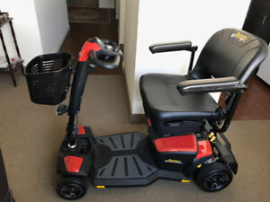BRAND NEW !! Motorized Scooter -from Home Health Care