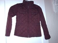 MANTEAU DE FILLETTE 6/7 ANS GAP
