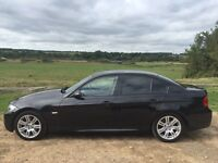 BMW 318i 2.0 M Sport