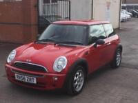 Mini One. 1.6 2006, MOT May 2019. FSH. Cheap car. Good runner.