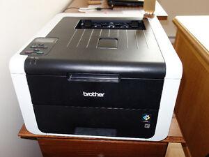 Imprimante laser couleur, Brother HL 3170CDW,