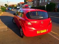 ***L@@K*** ONLY 22K LOW MILES** VAUXHALL CORSA 2009 1.2 astra bmw micra audi vxr golf polo ford car